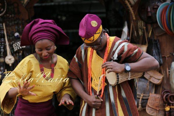 Fiyin Obakin & Kayode Aladejebi Pre-Wedding - July 2013 - BellaNaijaWeddings004