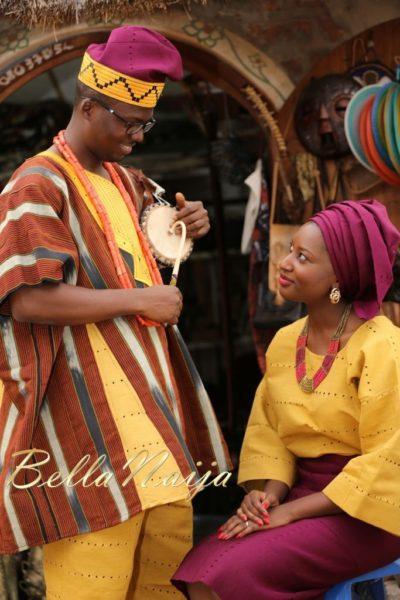Fiyin Obakin & Kayode Aladejebi Pre-Wedding - July 2013 - BellaNaijaWeddings005