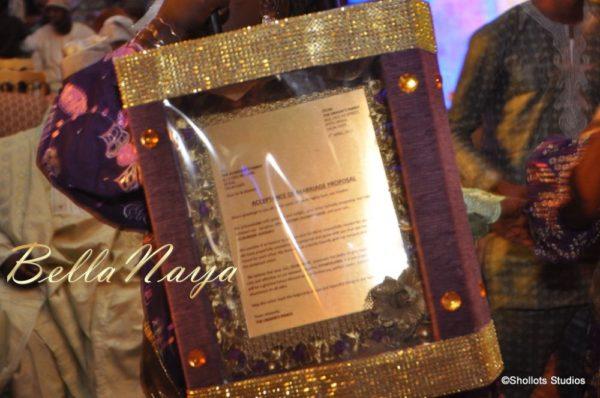 Fiyin Obakin & Kayode Aladejebi Traditional Engagement - July 2013 - BellaNaijaWeddings1058