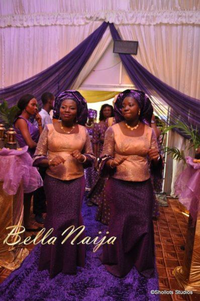 Fiyin Obakin & Kayode Aladejebi Traditional Engagement - July 2013 - BellaNaijaWeddings1410