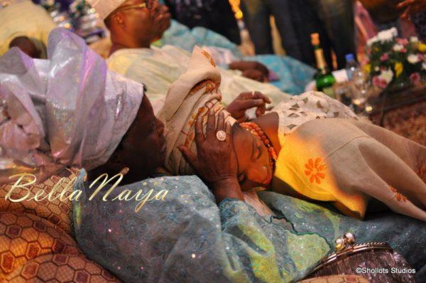 Fiyin Obakin & Kayode Aladejebi Traditional Engagement - July 2013 - BellaNaijaWeddings1531