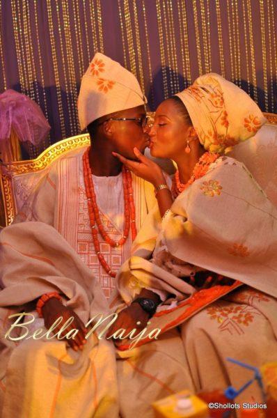 Fiyin Obakin & Kayode Aladejebi Traditional Engagement - July 2013 - BellaNaijaWeddings1666