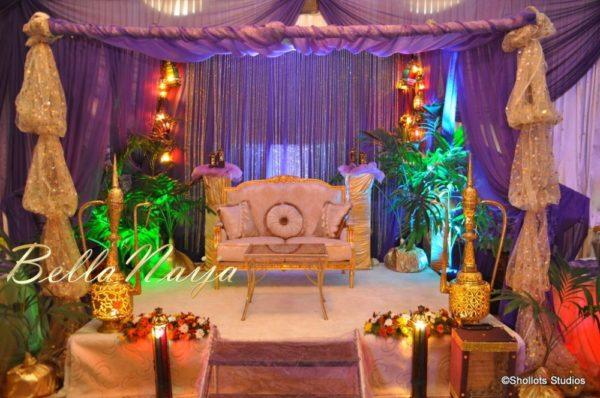 Fiyin Obakin & Kayode Aladejebi Traditional Engagement - July 2013 - BellaNaijaWeddings546