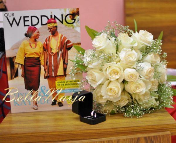 Fiyin Obakin & Kayode Aladejebi White Wedding - July 2013 - BellaNaijaWeddings063