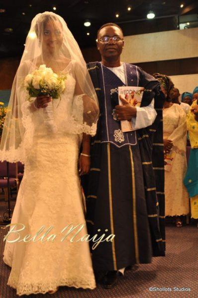 Fiyin Obakin & Kayode Aladejebi White Wedding - July 2013 - BellaNaijaWeddings1878