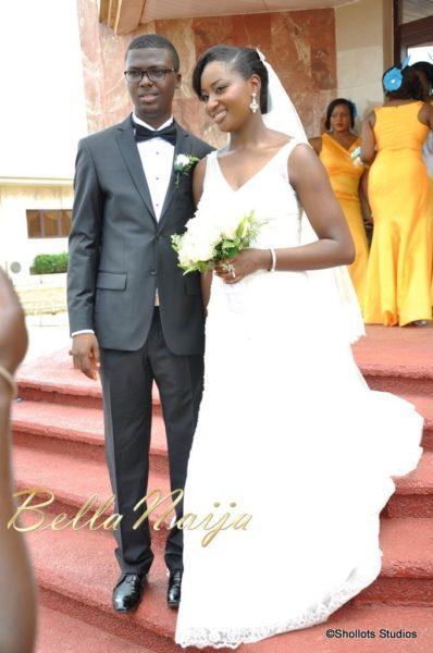 Fiyin Obakin & Kayode Aladejebi White Wedding - July 2013 - BellaNaijaWeddings2278