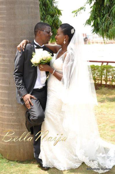 Fiyin Obakin & Kayode Aladejebi White Wedding - July 2013 - BellaNaijaWeddings2397