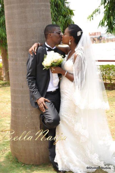 Fiyin Obakin & Kayode Aladejebi White Wedding - July 2013 - BellaNaijaWeddings2398