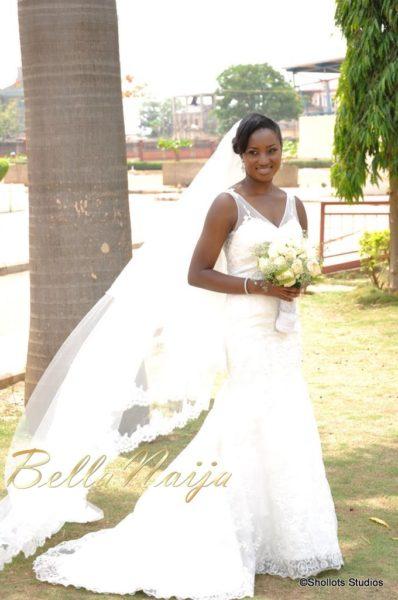 Fiyin Obakin & Kayode Aladejebi White Wedding - July 2013 - BellaNaijaWeddings2408