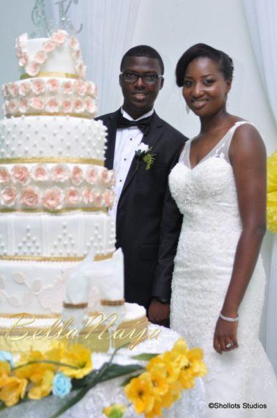 Fiyin Obakin & Kayode Aladejebi White Wedding - July 2013 - BellaNaijaWeddings2595