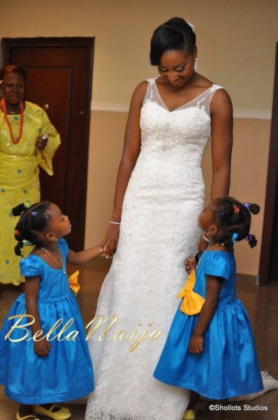 Fiyin Obakin & Kayode Aladejebi White Wedding - July 2013 - BellaNaijaWeddings261