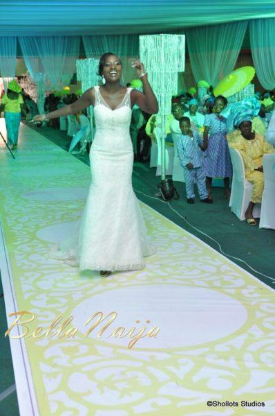 Fiyin Obakin & Kayode Aladejebi White Wedding - July 2013 - BellaNaijaWeddings2646