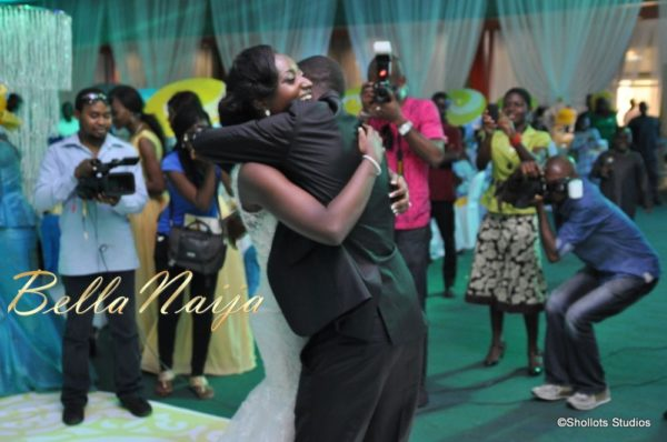 Fiyin Obakin & Kayode Aladejebi White Wedding - July 2013 - BellaNaijaWeddings2655