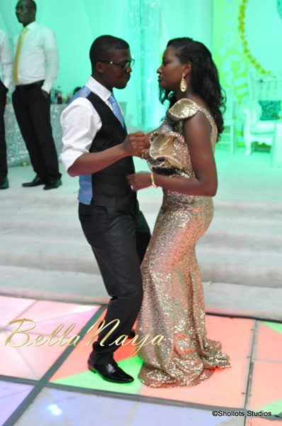 Fiyin Obakin & Kayode Aladejebi White Wedding - July 2013 - BellaNaijaWeddings2915