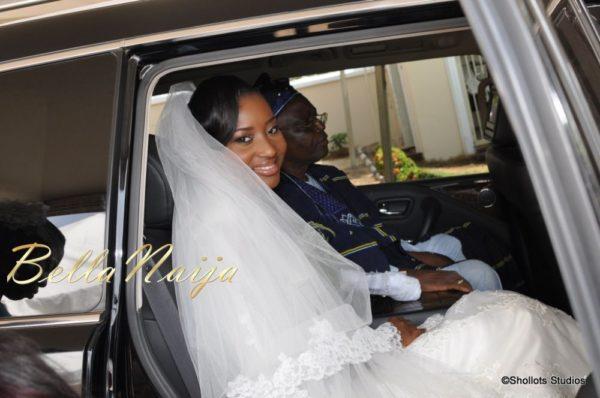 Fiyin Obakin & Kayode Aladejebi White Wedding - July 2013 - BellaNaijaWeddings459