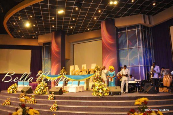 Fiyin Obakin & Kayode Aladejebi White Wedding - July 2013 - BellaNaijaWeddings537