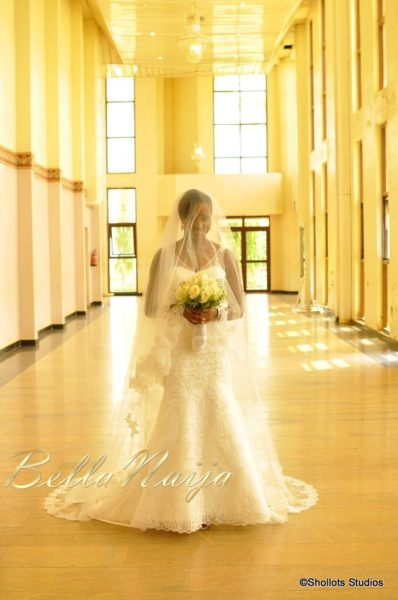 Fiyin Obakin & Kayode Aladejebi White Wedding - July 2013 - BellaNaijaWeddings653