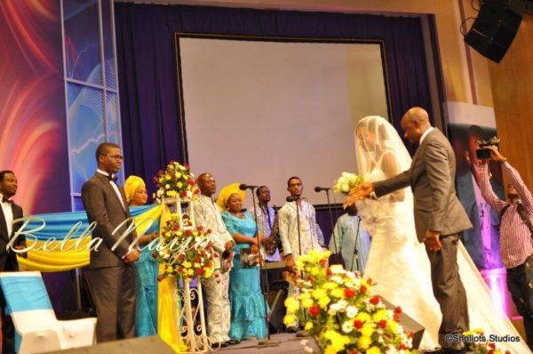Fiyin Obakin & Kayode Aladejebi White Wedding - July 2013 - BellaNaijaWeddings706