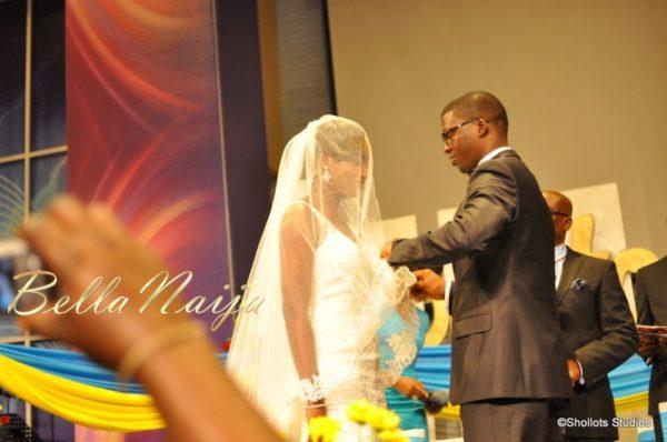 Fiyin Obakin & Kayode Aladejebi White Wedding - July 2013 - BellaNaijaWeddings804