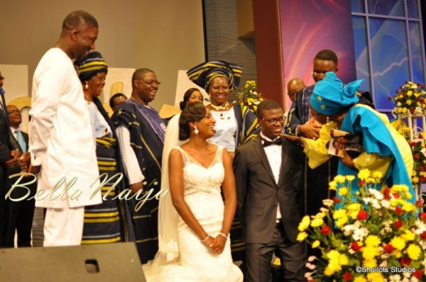 Fiyin Obakin & Kayode Aladejebi White Wedding - July 2013 - BellaNaijaWeddings910