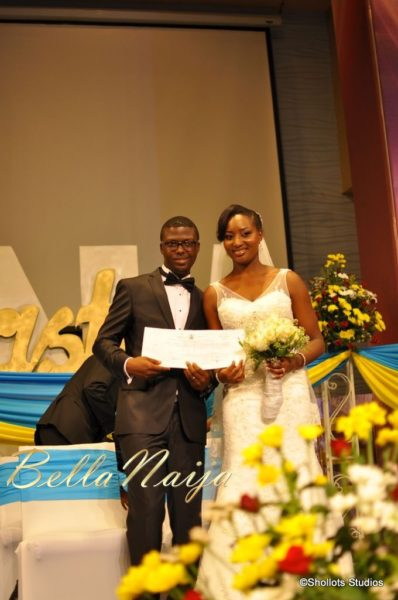 Fiyin Obakin & Kayode Aladejebi White Wedding - July 2013 - BellaNaijaWeddings989