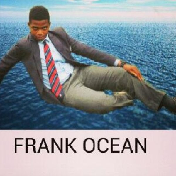 Frank Ocean