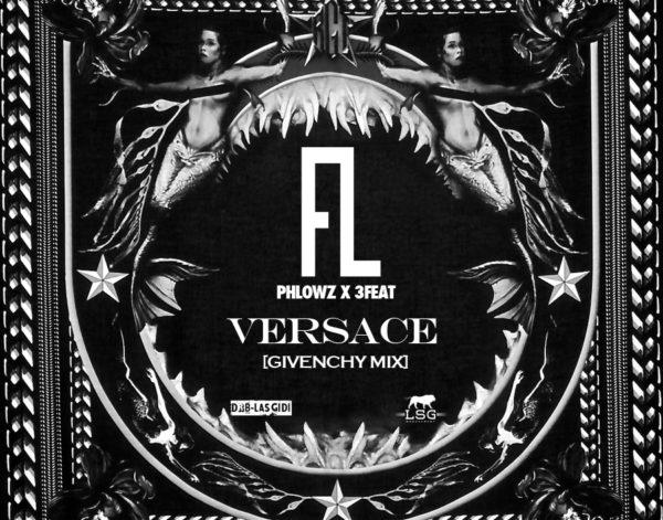 Fresh L Versace Givenchy Mix