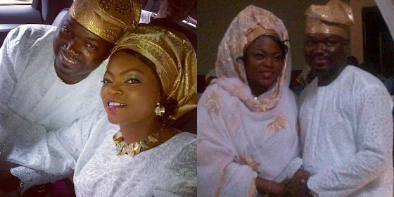 Funke Akindele Introduction