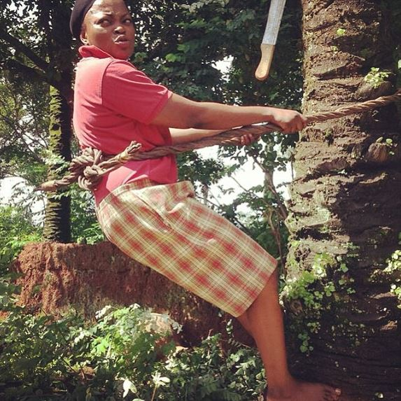 Funke Akindele-Oloyede 2