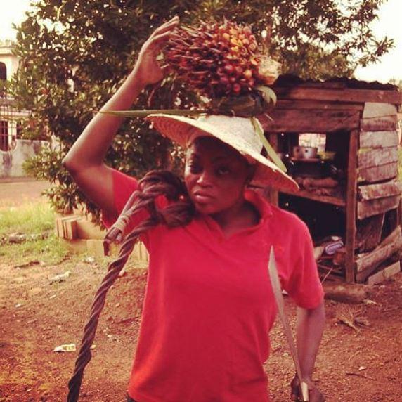 Funke Akindele-Oloyede 4