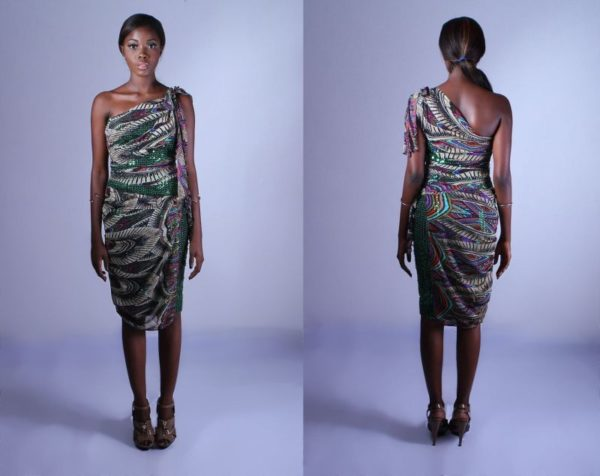 House of Marie 2013 Collection Lookbook - BellaNaija - July2013039