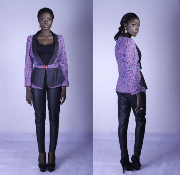 House of Marie 2013 Collection Lookbook - BellaNaija - July2013045