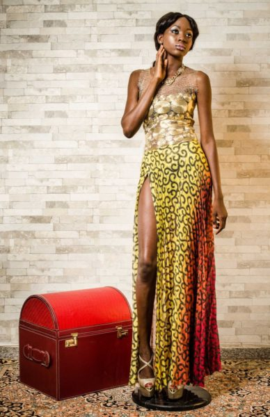 House of Silk presents From Epic to Chic - The African Fashon Revolution - July 2013 - BellaNaija 021