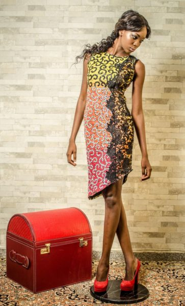 House of Silk presents From Epic to Chic - The African Fashon Revolution - July 2013 - BellaNaija 022
