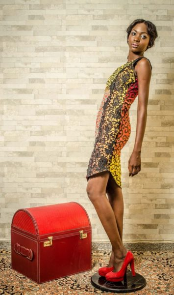 House of Silk presents From Epic to Chic - The African Fashon Revolution - July 2013 - BellaNaija 023