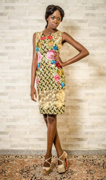 House of Silk presents From Epic to Chic - The African Fashon Revolution - July 2013 - BellaNaija 026