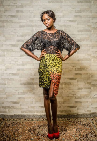 House of Silk presents From Epic to Chic - The African Fashon Revolution - July 2013 - BellaNaija 028