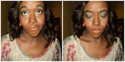 How To Wear Bright Eye Shadow - BellaNaija - July2013001