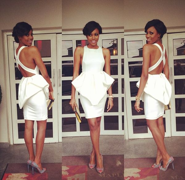 How to Wear All White - BellaNaija - July2013001