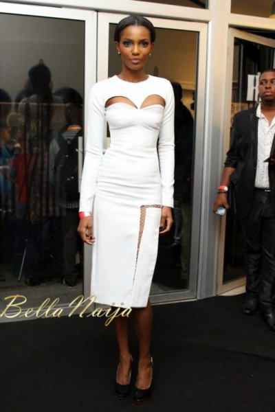 How to Wear All White - BellaNaija - July2013005