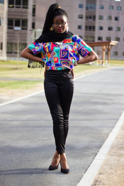 How to Wear the 90's Inspired Trend - Bellanaija - July2013001
