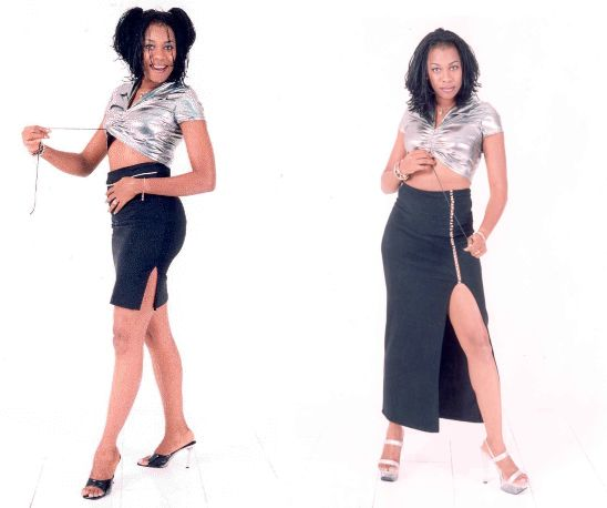How to Wear the 90's Trend - BellaNaija - July2013 (8)