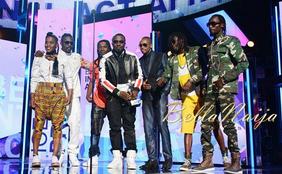 Ice-Prince-and-fellow-nominees-at-BET-Awards-13-copy