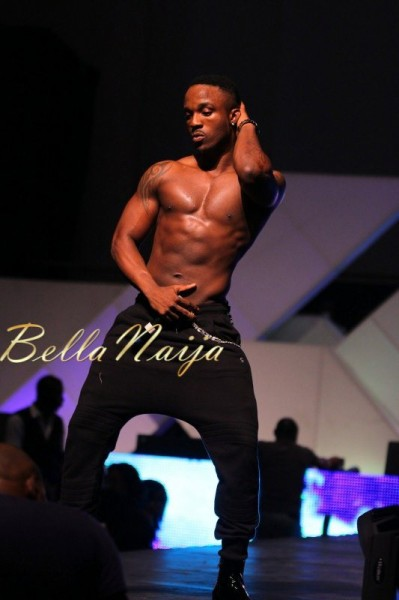 Iyanya - July 2013 - BellaNaija