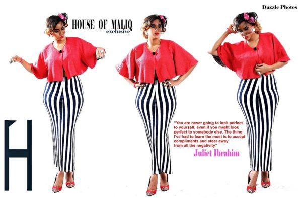 Juliet Ibrahim House Of Maliq - July 2013 - BellaNaija (1)