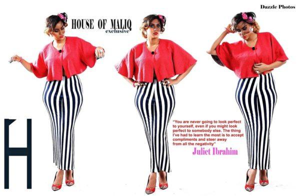 Juliet Ibrahim House Of Maliq - July 2013 - BellaNaija (1)