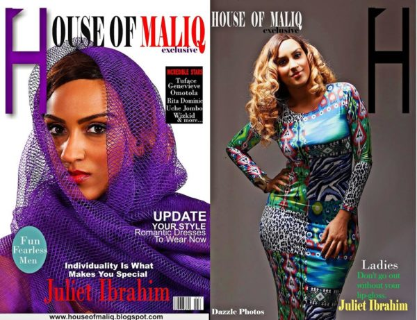 Juliet Ibrahim House Of Maliq - July 2013 - BellaNaija (3)