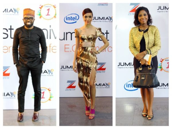 Jumia Anniversary eCommerce Event - BellaNaija - July2013 (18)
