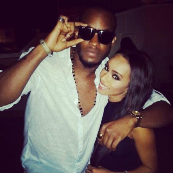 Lynxxx Banky W African Bad Girl - July 2013 - BellaNaija (4)