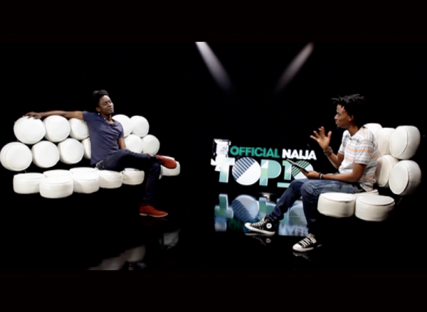MTV Official Naija Top Ten (1)